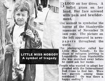 INVITATION (GRATUIT) : FILM-DOCUMENTAIRE: LITTLE MISS NOBODY (ORPEA)