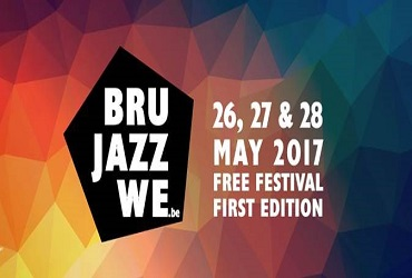 INVITATION AU BRUSSELS JAZZ WEEKEND (GRATUIT)