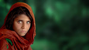 EXPOSITION :THE WORLD OF STEVE McCURRY