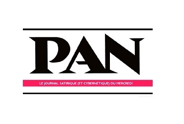 PAN, journal satirique belge